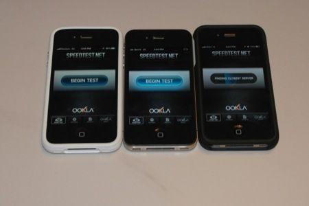iPhone 4S è più veloce dell'iPhone 4, ma non supporta le reti 4G